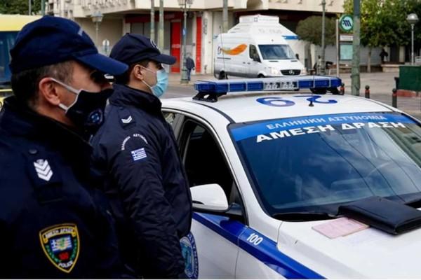Λέσβος: Συνελήφθη ειδικός φρουρός για πυροβολισμούς με το υπηρεσιακό του όπλο!