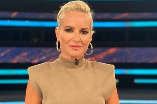Εξελίξεις για το τηλεοπτικό μέλλον της Μαρίας Μπεκατώρου - Ο λόγος που φεύγει από τον ΑΝΤ1