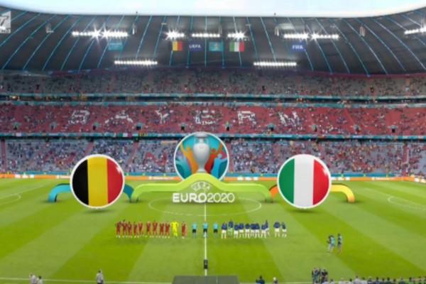 Euro 2020: Οι Ιταλοί ξανάρχονται!
