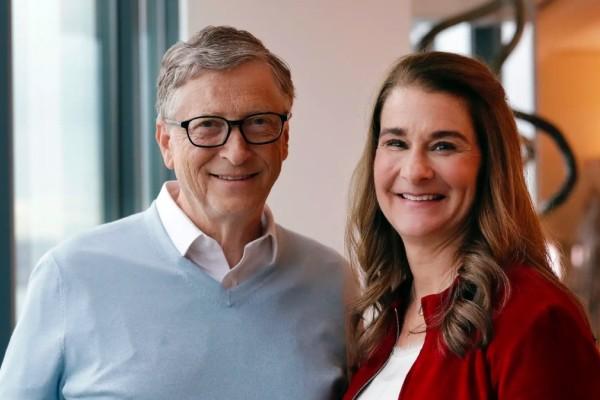 Μπιλ Γκέιτς για διαζύγιο: «Εγώ φταίω, τα έκανα θάλασσα»