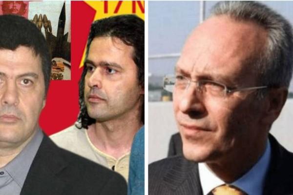 Γιάννης Βλάχος: Ποιος είναι ο δικηγόρος του Δημήτρη Βέργου - Είχε υπερασπιστεί τους αδελφούς Ξηρούς στη δίκη της 17Ν