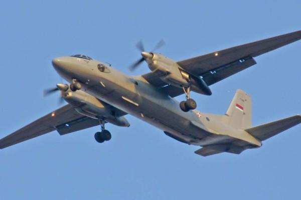 Αγνοείται αεροπλάνο στη Ρωσία με δεκάδες επιβάτες