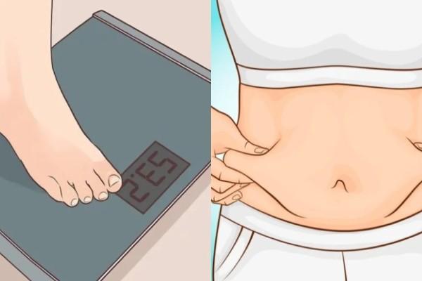 2+1 απλοί τρόποι για να χάσεις εύκολα και γρήγορα τα περιττά κιλά - Χωρίς δίαιτα!