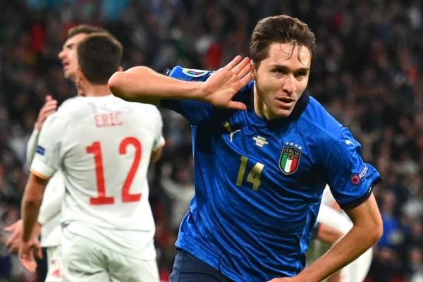 Euro 2020: Forza Italia για την κούπα!