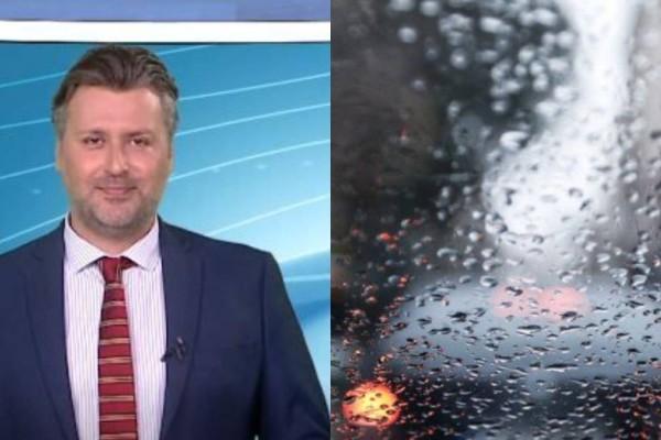 Καιρός: «Ψυχρολουσία» με βροχές, καταιγίδες και χαλάζι - Έκτακτη προειδοποίηση από τον Καλλιάνο