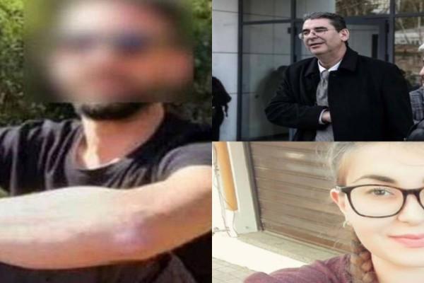 «Καμία άλλη Ελένη και καμία άλλη Γαρυφαλλιά»: Συγκλονίζει ο πατέρας της Τοπαλούδη
