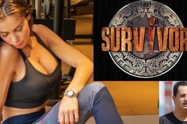 Survivor 5 - αποκλειστικό: Πρώτη παίκτρια των Μαχητών η Κυριακή Κατσογρεσάκη!