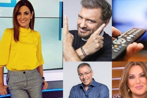 Τηλεθέαση 10/7: Τα φαβορί κυριάρχησαν ξανά - Χαμόγελα για Μάνεση, Γερμανού, Φερεντίνο και Μαυραγάνη