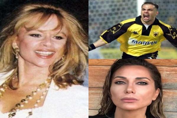 Δέσποινα Βανδή-Ντέμης Νικολαΐδης: Όταν κόντεψαν να αγοράσουν το εμβληματικό εξοχικό της Αλίκης Βουγιουκλάκη