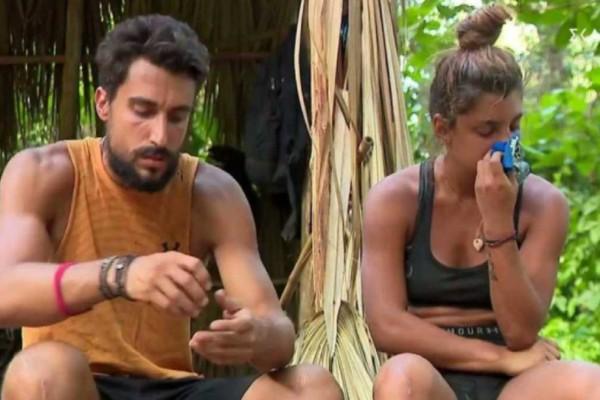Έτσι ξοδεύει τις 100.000 του Survivor ο Σάκης - Δίνει και σε άλλους εκτός Μαριαλένας