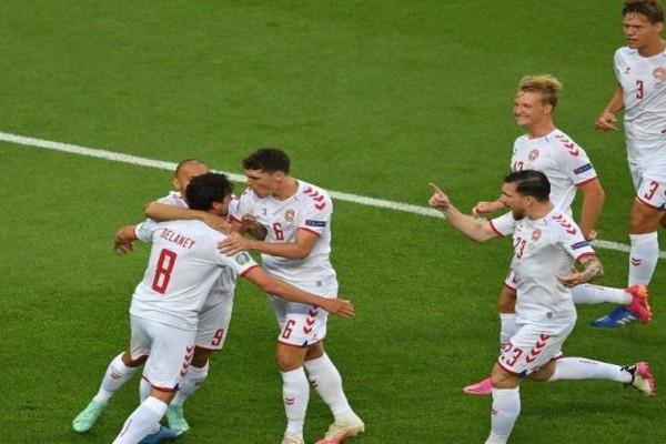 Euro 2020: Δεν αστειεύονται οι Δανοί! Πάνε για την κούπα