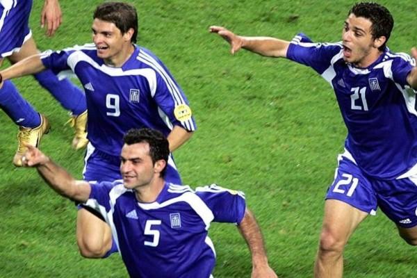 Euro 2004: