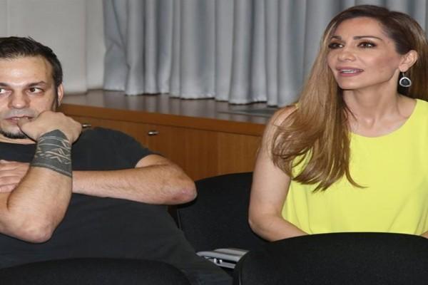 Βανδή - Νικολαΐδης: Το τραγούδι «προφητείες» του Φοίβου είχε προβλέψει το τέλος της σχέσης τους
