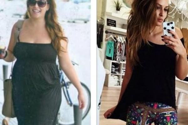 Χαμός με αυτή τη δίαιτα! Οι διάσημες χάνουν κιλά τόσο εύκολα…Σας την αποκαλύπτουμε!