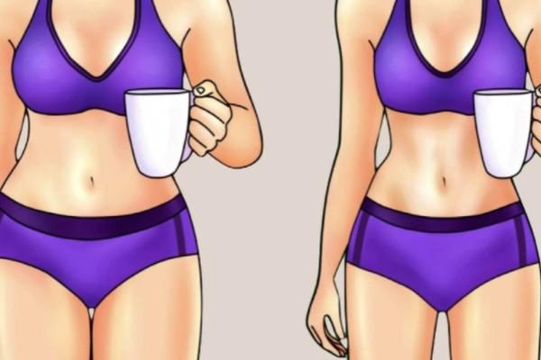 Η δίαιτα του καλοκαιριού: Πρόγραμμα διατροφής 7 ημερών για να χάσετε 5 κιλά μέχρι τις διακοπές σας