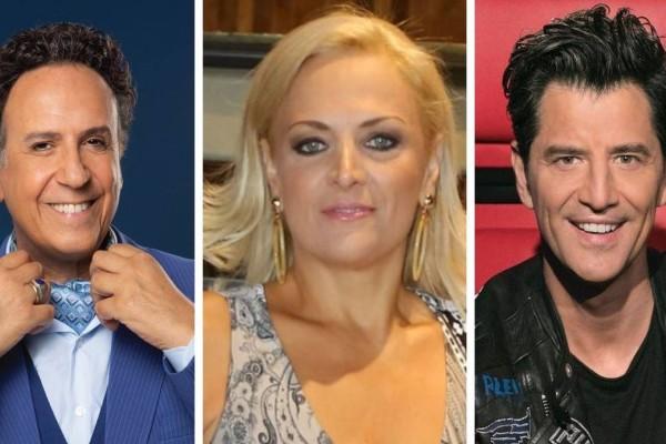 11 Διάσημοι που κάηκαν ή απειλήθηκαν τα σπίτια τους από τις πυρκαγιές σε Μάτι και Κινέτα, πριν 3 χρόνια!