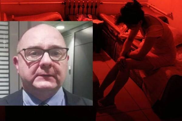 Ανατριχιαστικό! Δικαστής ανέβαζε φωτογραφίες της 12χρονης κόρης του σε ροζ ιστοσελίδα: «Ήταν φαντασίωσή μας»