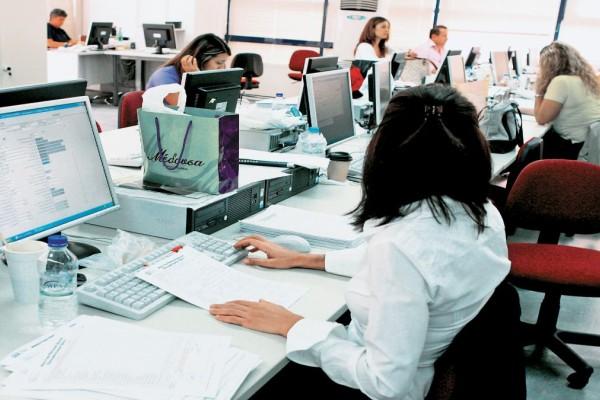 Από σήμερα οι προσλήψεις μέσω του προγράμματος των 100.000 θέσεων εργασίας