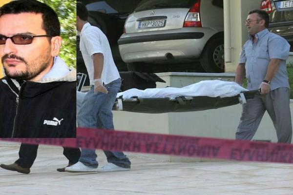 19 Ιουλίου 2010: Γάζωσαν τον Σωκράτη Γκιόλια έξω από το σπίτι του - Η δολοφονία