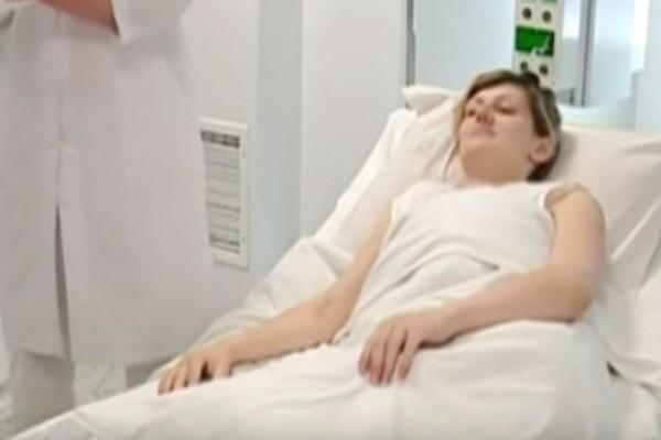 28χρονη έγκυος ένιωθε περίεργους πόνους και πήγε τρέχοντας στο μαιευτήριο - Μόλις οι γιατροί είδαν το υπερηχογράφημα έπαθαν σοκ
