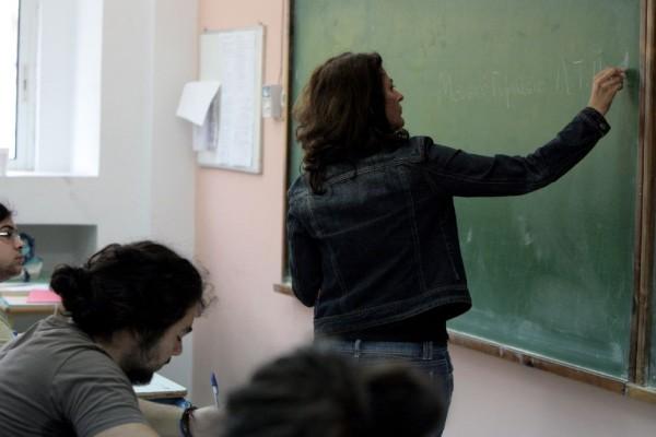 Μόνιμοι διορισμοί 11.700 εκπαιδευτικών - Ξεκίνησαν οι αιτήσεις