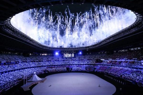 Ολυμπιακοί Αγώνες 2021: Όλα όσα έγιναν στην «σιωπηλή» τελετή έναρξης - Το αναλυτικό πρόγραμμα των Ελλήνων αθλητών