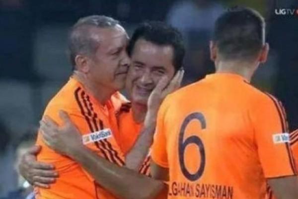 Εισβολή στην Κύπρο: Ο Ατζούν θα γιορτάσει μαζί με τον Ερντογάν την ΜΑΥΡΗ επέτειο στα Κατεχόμενα!