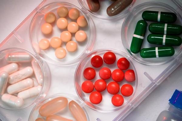 Έρευνα - Κορωνοϊός: Αυτά είναι τα φάρμακα που καταναλώθηκαν περισσότερο στο lockdown