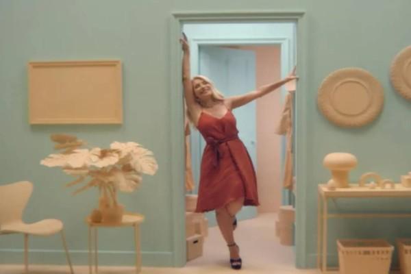 Ελένη Μενεγάκη: Κυκλοφόρησε το trailer της εκπομπής της στο Mega!