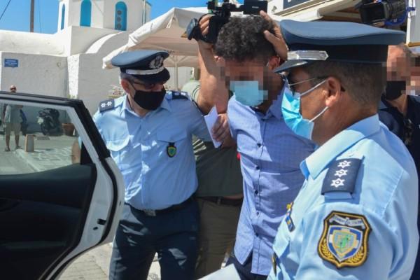 Φολέγανδρος: «H Δικαιοσύνη είναι υποχρεωμένη να εξετάσει τους ισχυρισμούς του δράστη για θέματα ψυχικής υγείας»
