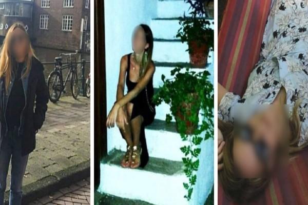 Το προφίλ της άτυχης 26χρονης Γαρυφαλλιάς στο facebook, που δολοφονήθηκε στη Φολέγανδρο - Η αγάπη της για τα ζώα, τη φύση και ο κοινωνικός της προβληματισμός