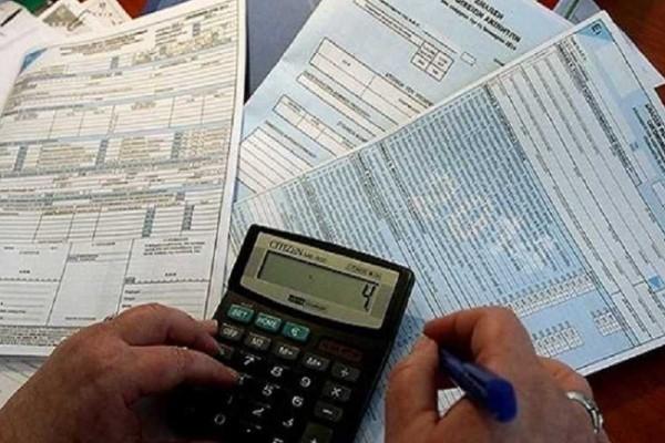 Φορολογικές δηλώσεις: Σχεδόν 8 στους 10 Έλληνες δεν πληρώνουν φόρο αλλά οι αιτήσεις προχωρούν... με ρυθμούς χελώνας