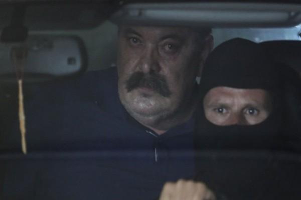 Χρήστος Παππάς: Θα οδηγηθεί στις φυλακές Δομοκού - Το ΦΕΚ πολιτογράφησης της Ουκρανής που τον έκρυβε