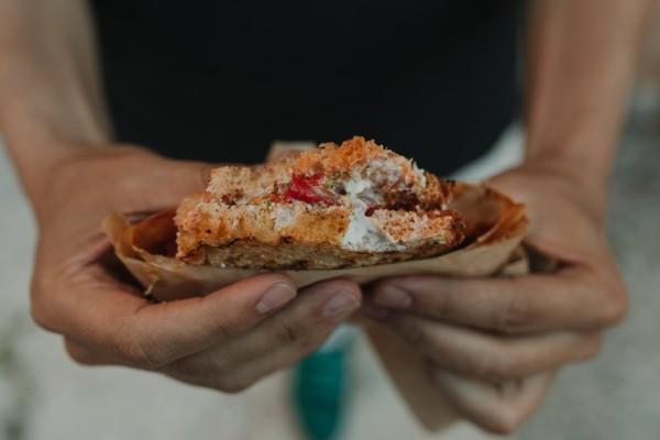 5+1 υπέροχα street food που θα γίνουν το επόμενο στέκι σας!