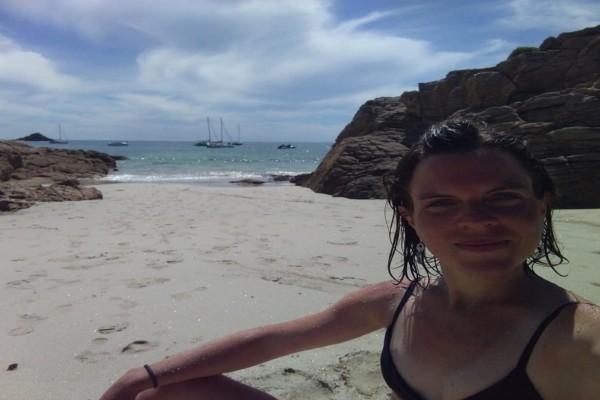 Χανιά: Νεκρή η 29χρονη Γαλλίδα τουρίστρια Βιολέτ Γκιγκανό!