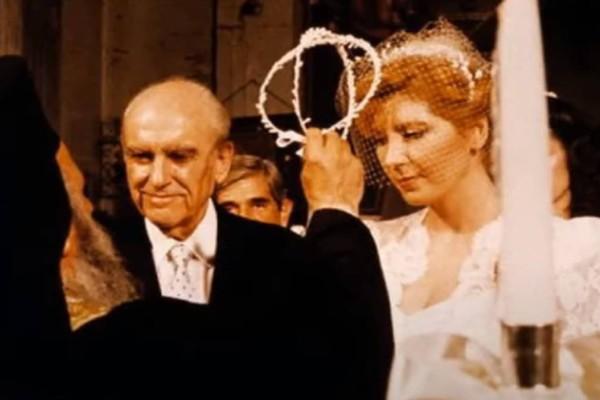 13 Ιουλίου 1989: Ο γάμος του 70χρονου Ανδρέα Παπανδρέου με την 35χρονη Δήμητρα Λιάνη - Η επίθεση από τον Τύπο