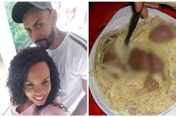 Φρίκη: Σκότωσε τον άντρα της και τηγάνισε τα γεννητικά του όργανα