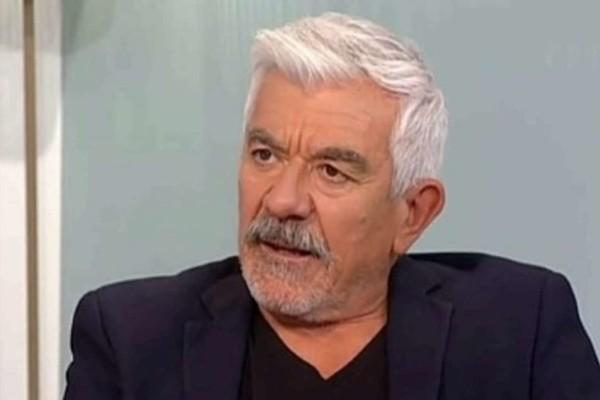 Γιώργος Γιαννόπουλος: «Ο Κιμούλης εμένα γιατί δεν μου φώναξε ποτέ σε παράσταση;»