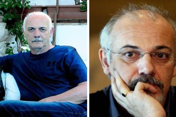 Μετά το σκάνδαλο ο Γιώργος Κιμούλης βρίσκει δουλειά! Σε νέα θεατρική παράσταση μετά τον ντόρο