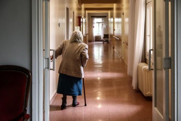 Θρίλερ σε γηροκομείο του Βόλου: 9 κρούσματα, 35 εργαζόμενοι δεν εμβολιάζονται! Ποιες οι κυρώσεις που θα έχουν;