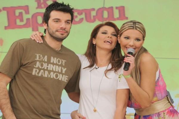 8+1 διάσημοι Έλληνες που άλλαξαν επάγγελμα είτε λόγω κρίσης είτε από επιλογή