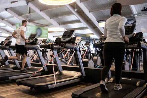 Κορωνοϊός: Αυστηρά μέτρα και για τα γυμναστήρια - Με plexiglass και απόσταση ανάμεσα στα όργανα