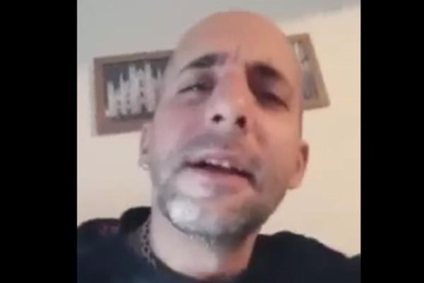Ηλιούπολη - Αστυνομικός: Χυδαίο βίντεο τον δείχνει να εξευτελίζει μια γυναίκα