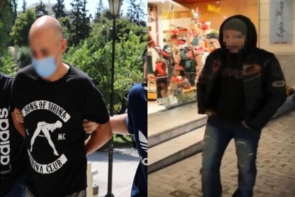 Ηλιούπολη: Αυτός είναι ο αστυνομικός που εξέδιδε τη 19χρονη