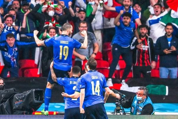 Euro 2020: Τελικά coming to... Rome! Στην κορυφή της Ευρώπης η Ιταλία (videos)