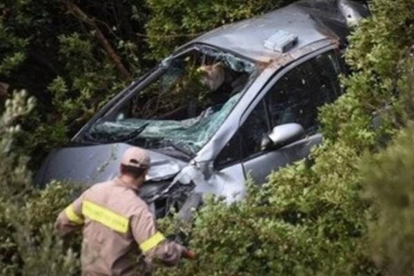 Τραγωδία στα Χανιά: Αυτοκίνητο έπεσε στον γκρεμό - Νεκρός ο γιος, τραυματίας ο πατέρας!