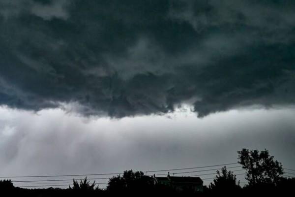 Καιρός σήμερα: Αλλάζει το σκηνικό! H «ψυχρή λίμνη» φέρνει καταιγίδες και χαλάζι - Πού θα είναι έντονα τα φαινόμενα; Προειδοποίηση Μαρουσάκη (Video)