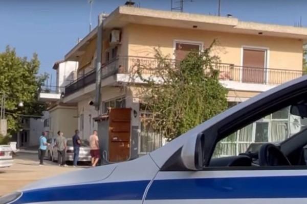 Δολοφονία - Καπελέτο: Ο δράστης σκότωσε τον 60χρονο οδηγό ταξί με καρεκλοπόδαρο