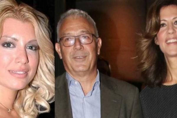 Μαρία Γιαννέτου: Ποια είναι η νέα σύντροφος του Μανόλη Καψή; Γιατί χώρισε με την Αμέλια Αναστασάκη;