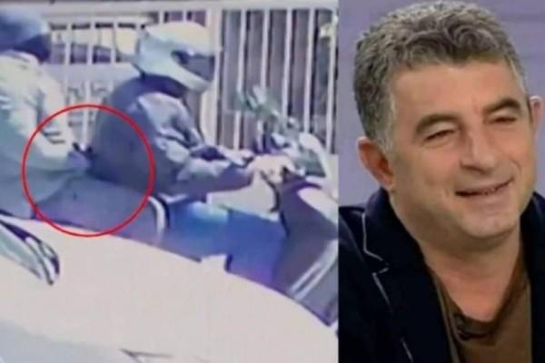 Ατάκα-αποκάλυψη σε τηλεοπτική εκπομπή για τους δολοφόνους του Γιώργου Καραϊβάζ (ΒΙΝΤΕΟ)